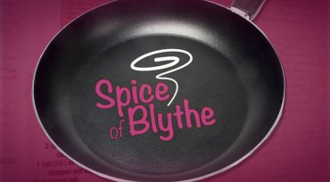 "The ""Spice of Blythe"" at the Downtown Plano Market!"
